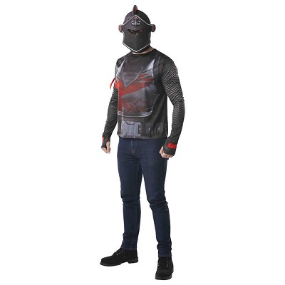 Disfraz Camiseta Black Knight Fortnite para hombre © en Dresoop