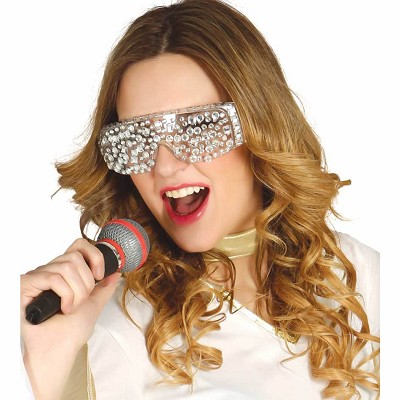Gafas Pop star en Dresoop