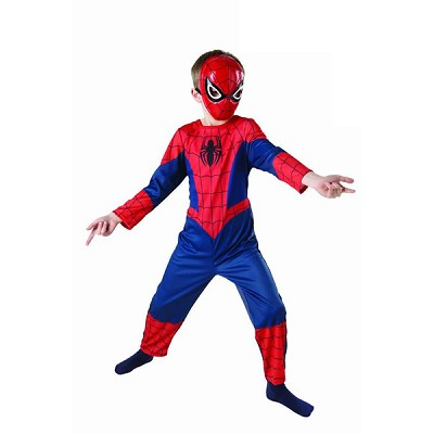 Disfraz Spiderman Ultimate Classic niño © en Dresoop