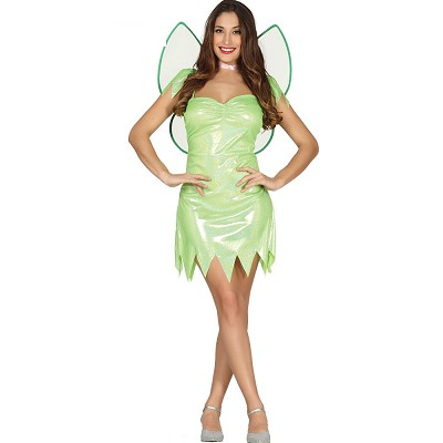 Disfraz Magic Fairy para mujer en Dresoop
