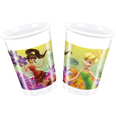 Set vasos Fairies Magic © en Dresoop