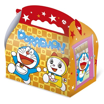 Set estuches Doraemon © en Dresoop